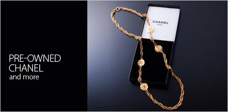 Preowned Chanel and more