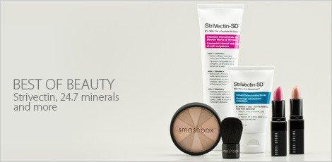 Mixed Beauty - SRD