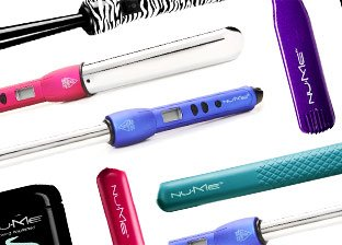 NuMe Style Hair Tools
