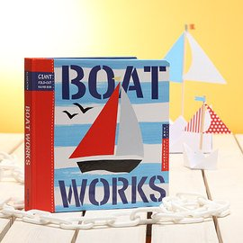 Anchors Aweigh: Nautical Toys & Books