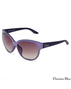 CHRISTIAN DIOR DIORPANAMEF Made In Italy Ladies Sunglasses