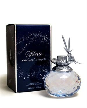 Feerie by Van Cleef and Arples Eau de Toilette for Women 1.7 OZ. - Made in France