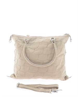 Marina Galanti Interchangeable Design Satchel