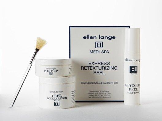 Retexturizing Peel Kit by Ellen Lange from Shopafrolic