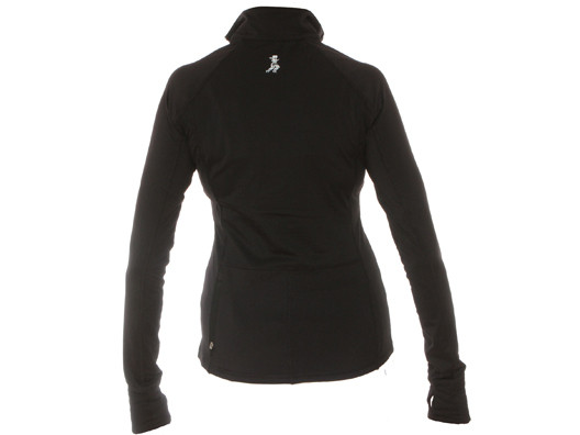 Subzero Half-Zip Pullover, features sweatwicking, warm and fleecy interior