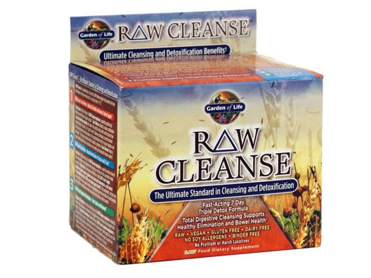 RAW Cleanse™ by Garden of Life from Health & Wellness