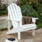 Coral Coast Adirondack Chair