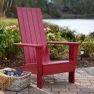 Square Back Adirondack Chair