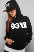 <b>Adapt</b><br />The 93 'Til Hoody