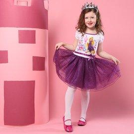 Disney Princesses: Frilly Apparel