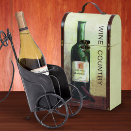 Drink to This: Wine Décor