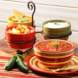 Mexican Kitchen Collection