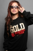 <b>Adapt</b><br />The Gold Blooded Crewneck