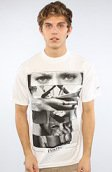 <b>IMKING</b><br />The Vices Tee in White