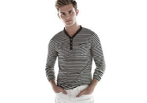 Casual Shirts: $45 & Under