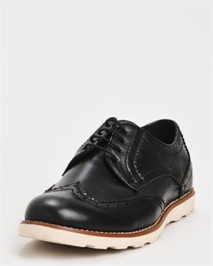 Amali Wingtip Dress Shoes