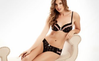 Laura Ashley Intimates- Visit Event