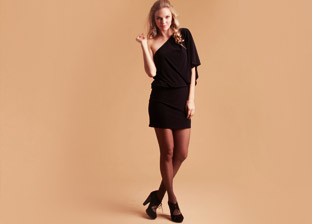 Dresses By Tiana B, Annalee + Hope, & Blu Sage