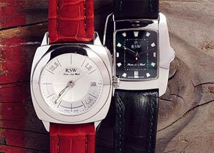 Swiss made Designer Watches Blowout