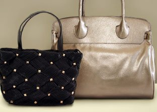 Ermanno & You And Me Handbags. Made in Italy
