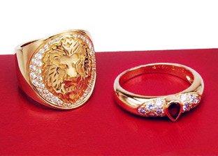 Cartier, Bvlgari, David Yurman & more Jewelry