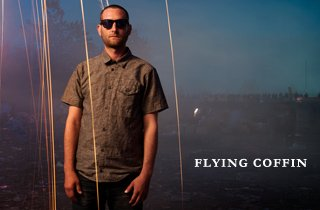 Fly Coffin
