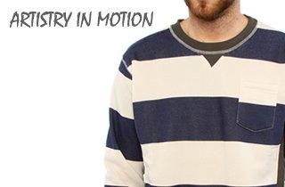 Artisitry in Motion