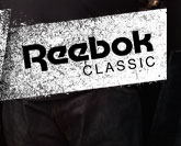 Live with Fire | Reebok Classic