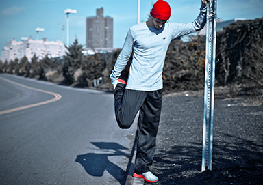 Shop Basics & Activewear ft. New Balance