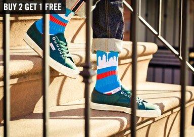 Shop Strideline City Socks & More