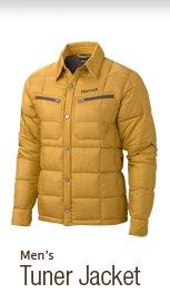 Tuner Jacket