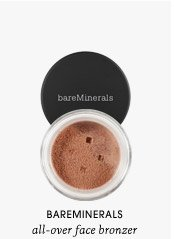 all-over face bronzer   bareMinerals