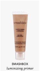 luminizing primer   Smashbox