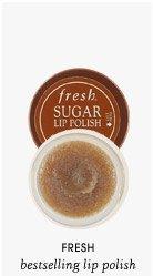bestselling lip polish | Fresh