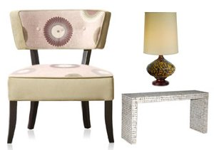 Inspired by Nature: Rugs, Lamps & More