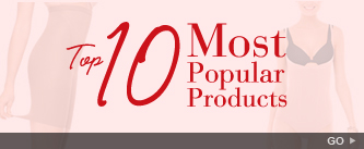 Top 10 Most Popular Products. Go.