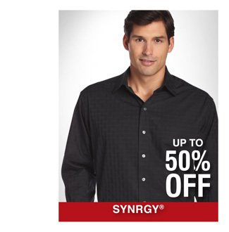 Shop All Synrgy Designer Clearance