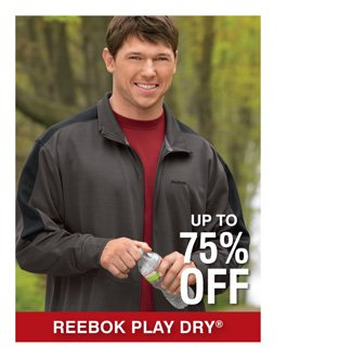 Shop All Reebok Designer Clearance
