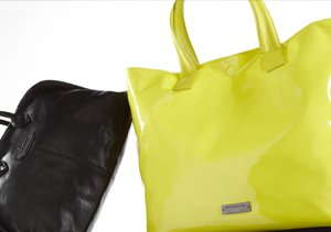 Designer Diffusion: Handbags from GF Ferré & C'N'C CoSTUME NATIONAL