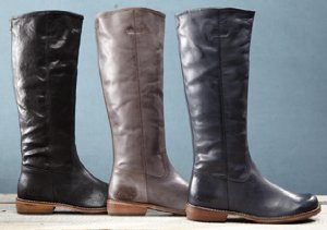 Winter Wanderings: Boots for Kids