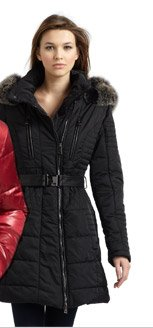 Up To 70% Off* Chill Factor: Best Outerwear
