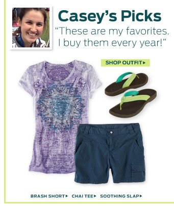 Shop Casey's Picks ›