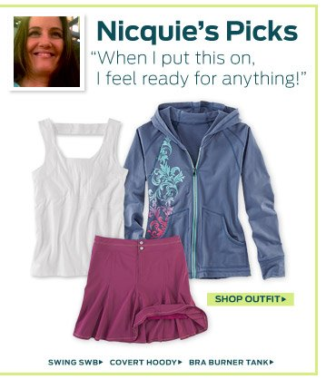 Shop Nicquie's Picks ›