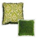 Kiwi Outdoor Pillow
