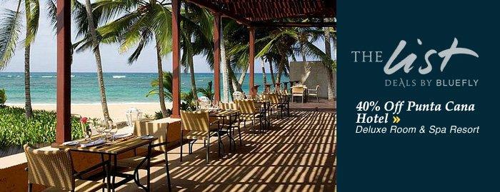 The List Punta Cana