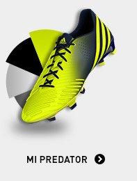 Create Your Own mi Predator LZ Cleats »
