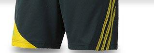 Shop F50 Shorts »