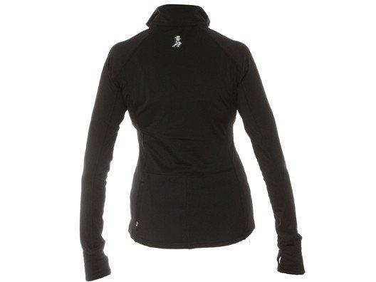 Subzero Half-Zip Pullover by Running Skirts from Tina Haupert