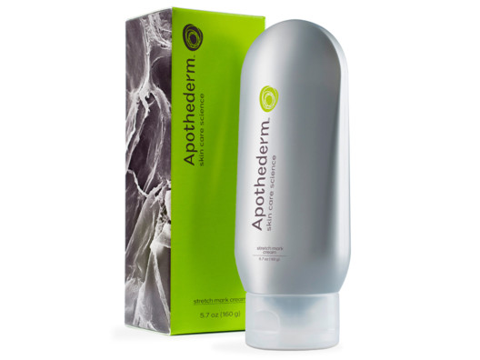 Apothederm Stretch Mark Cream from The Beauty Closet