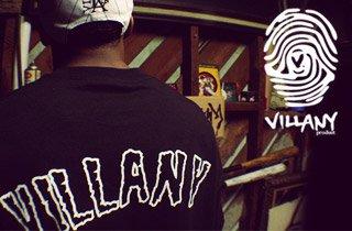 Villany